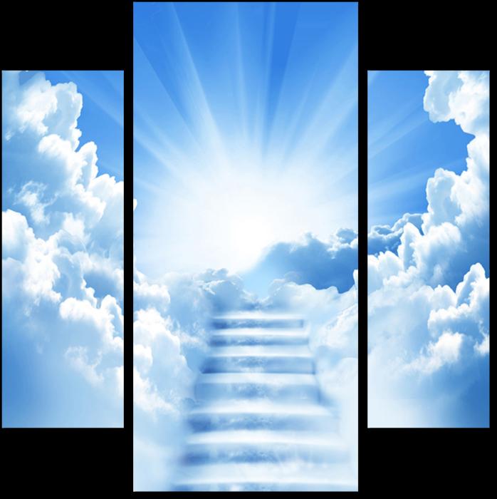 картинки модульная лестница в небеса жк