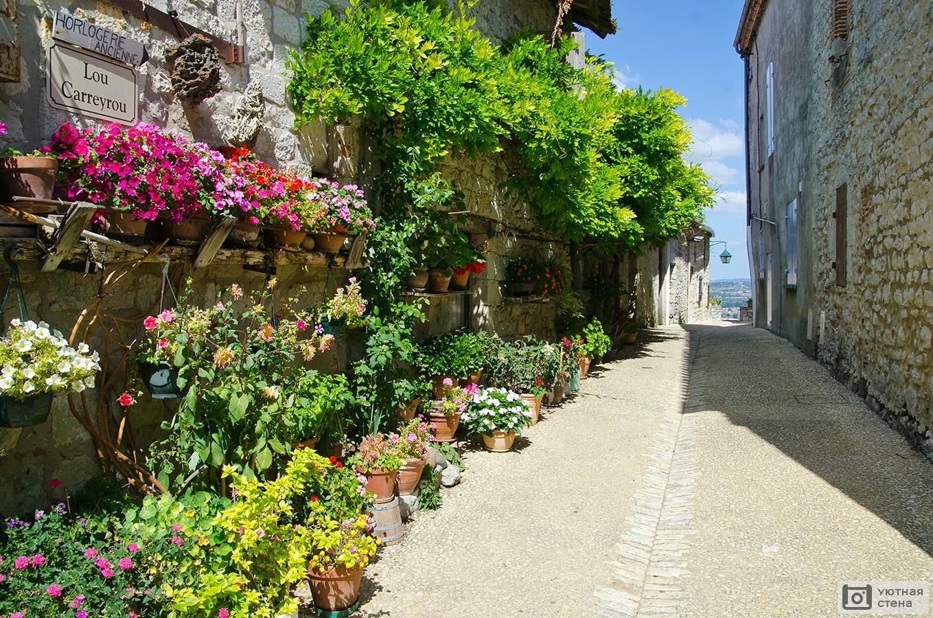 Картинки улочки приморских городков италии
