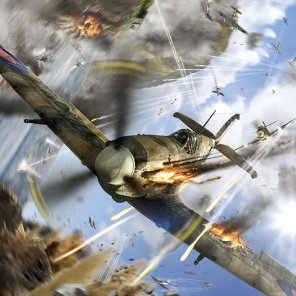 World of Warplanes - Spitfire